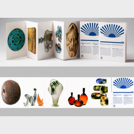 Leporello Cudo–Twórcy Współczesna ceramika i szkło