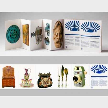 Leporello Cudo–Twórcy Rzemiosło i sztuka zdobnicza