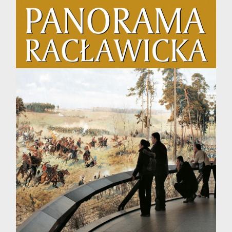 Panorama Racławicka – album