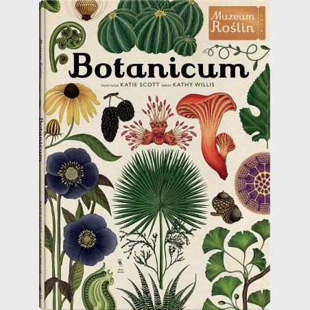 Botanicum. Muzeum Roślin