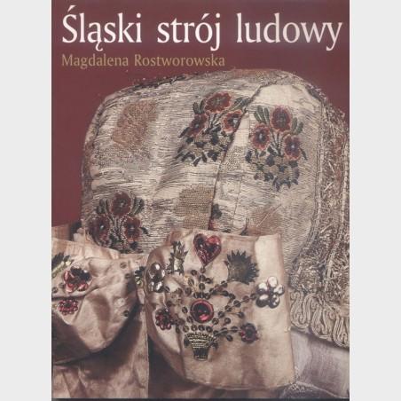 Śląski strój ludowy (kon. XVIII – 1. poł. XX w.)
