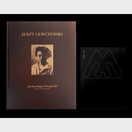 Zestaw: Jerzy Lewczyński.Archeologia fotografii. Kalendarz...