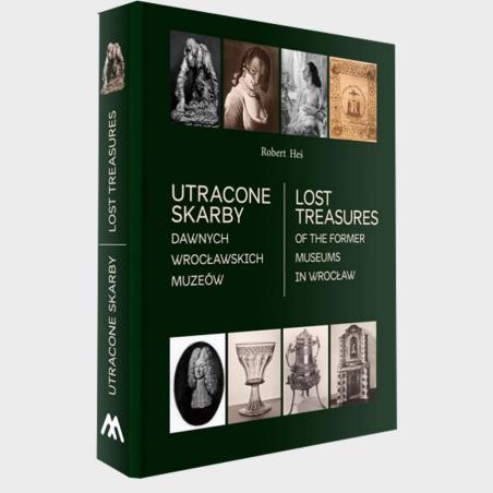Utracone skarby dawnych wrocławskich muzeów