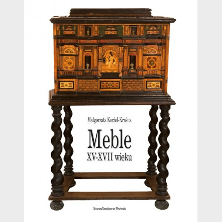 Meble XV–XVII wieku