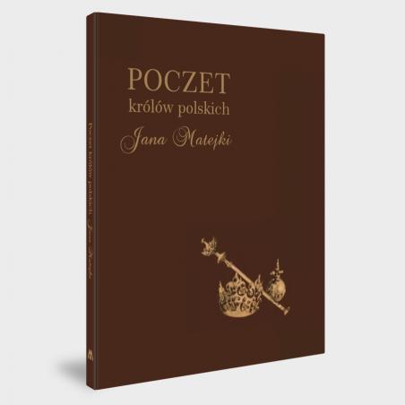Poczet królów polskich Jana Matejki