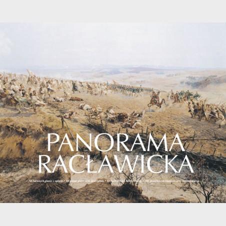 Panorama Racławicka – teka