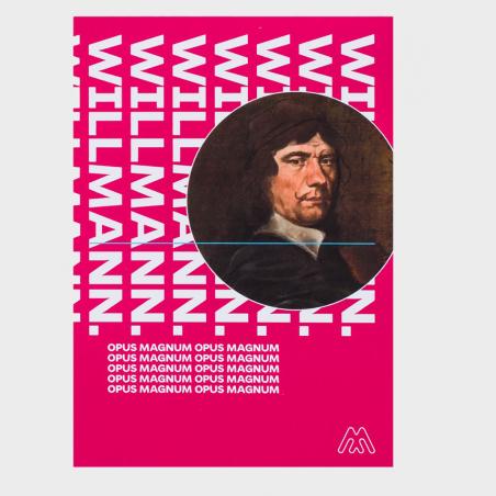 Notes – Willmann. Opus magnum