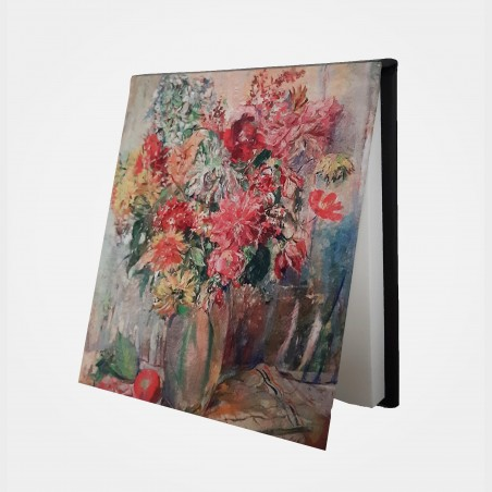 Notes – Clara Sachs, Kwiaty