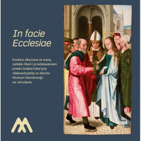 In facie Ecclesiae