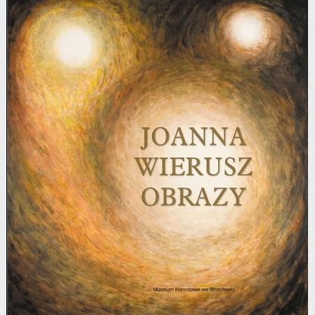 Joanna Wierusz. Obrazy