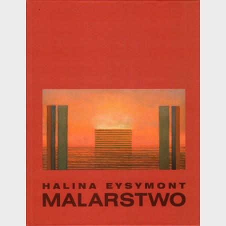 Halina Eysymont. Malarstwo