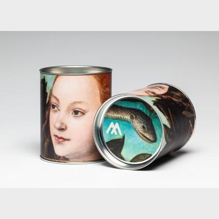 Herbata w puszce – Lucas Cranach starszy, Ewa