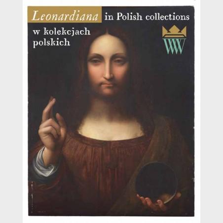Leonardiana w kolekcjach polskich