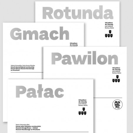 Od Pałacu do Rotundy – cztery budynki Muzeum Narodowego we...