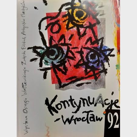 Kontynuacje - Wrocław 92