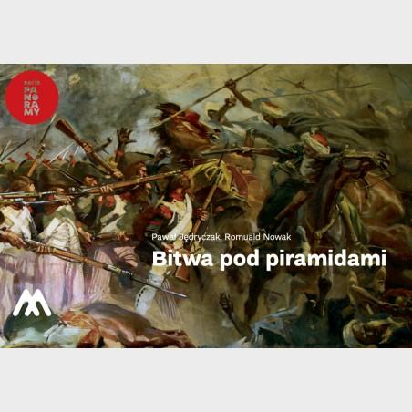 Panorama. Bitwa pod piramidami