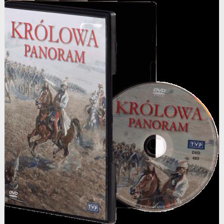 Królowa Panoram – płyta DVD