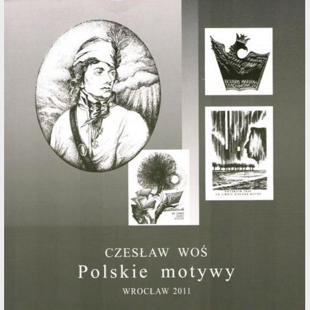 Polskie motywy. Rysunek, grafika