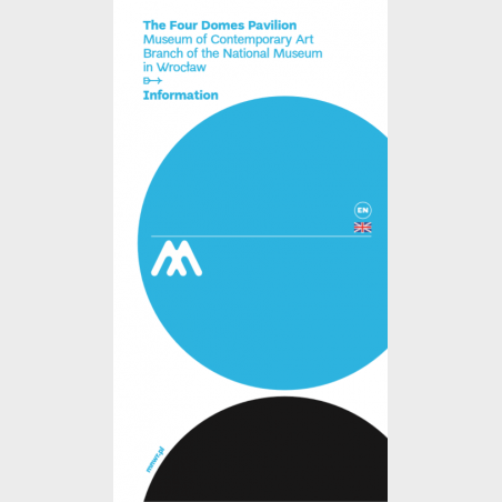 Information – The Four Domes Pavilion Museum of Contemporary...