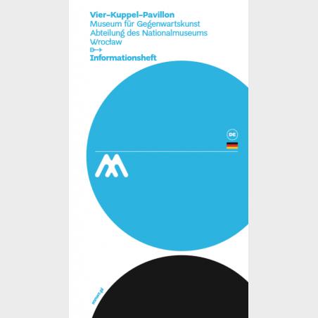 Informationsheft – Vier-Kuppel-Pavillon Museum für...