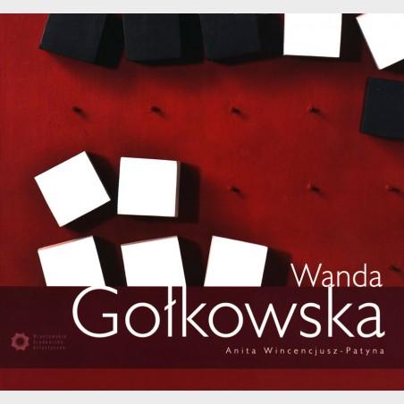 Wrocławskie Środowisko Artystyczne: Wanda Gołkowska