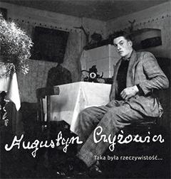 Okładka album Czyżowicza